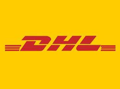 海盐DHL国际快递